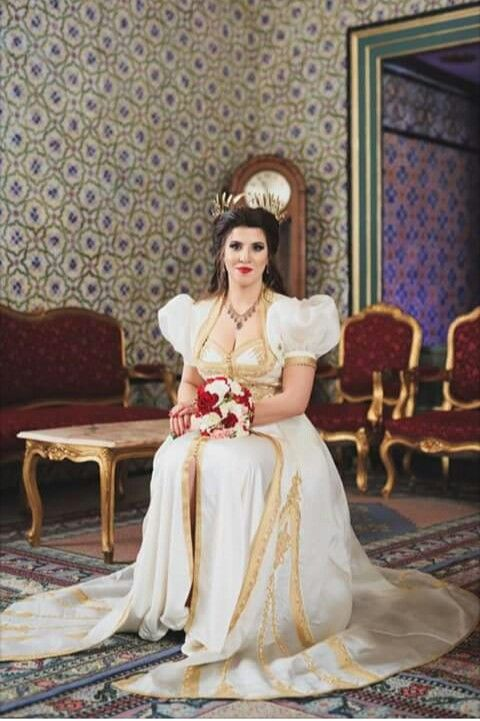 tunisien traditionnel tunisienne traditionnelle tunisie traditional dresses dresses fashion
