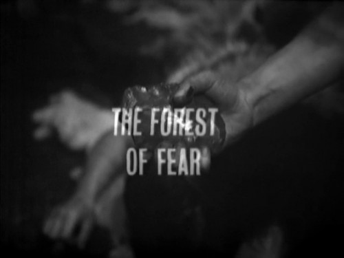 an unearthly child 3 the forset of fear video dailymotion