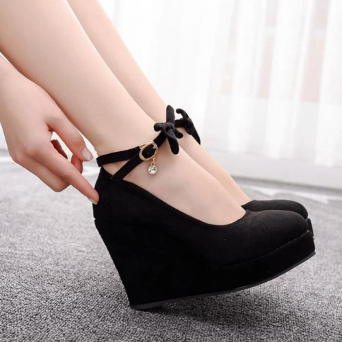 chaussure compensee mariage cdiscount