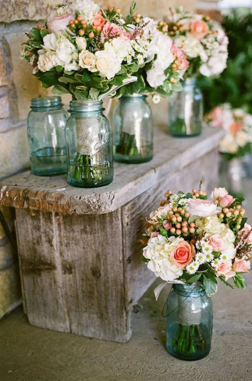 deco champetre mariage