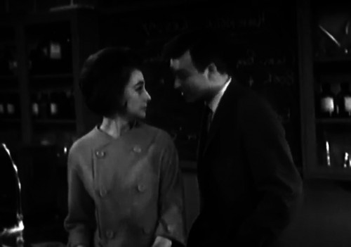 doctor who 1963 s01 ep01 an unearthly child 1 hd watch dailymotion video