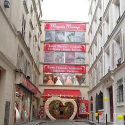 magasin mariage barbes