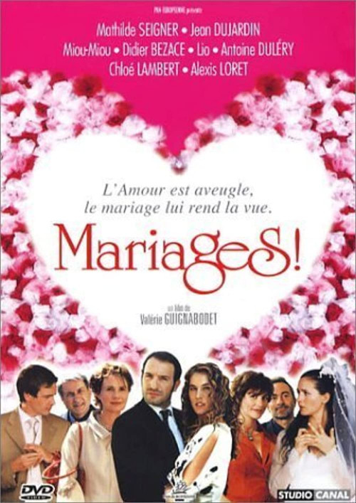 mariages 2004