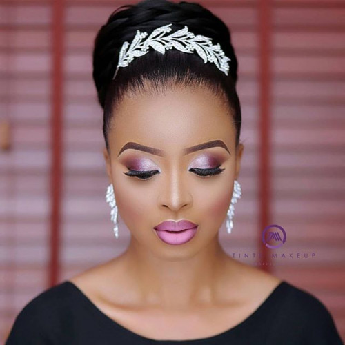 pawpaww makeup by tintsmakeuppro hair by hairbybeesroots accessories yes i do bridal hair and makeup
