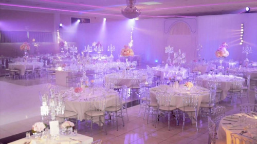 salle elysée mariage the most beautiful wedding hall in paris youtube